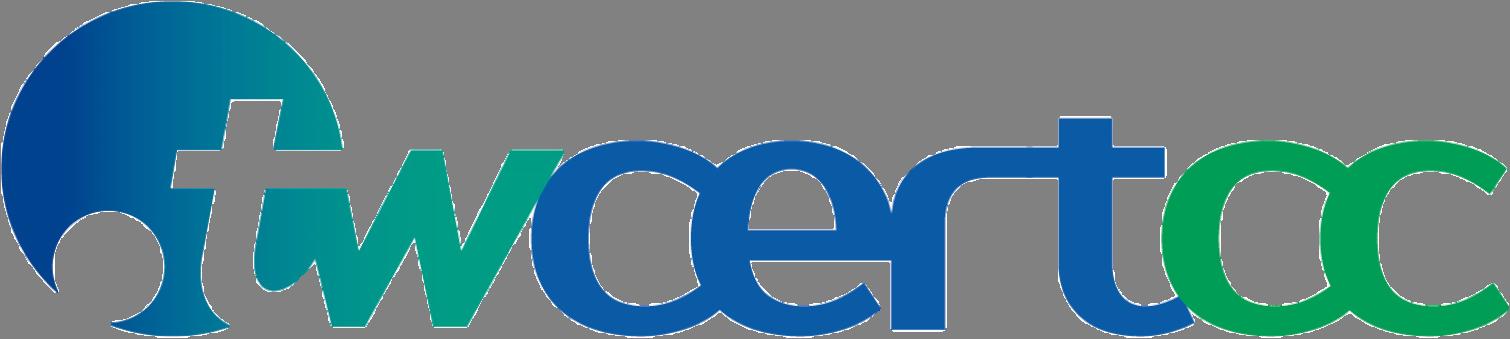 台灣電腦網路危機處理暨協調中心 (TWCERT/CC)logo