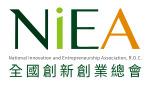 社團法人中華民國全國創新創業總會logo